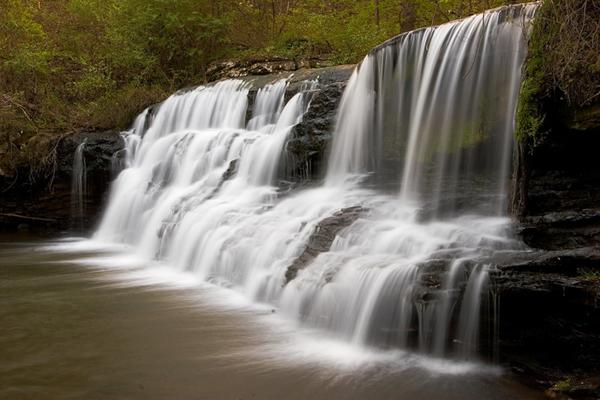 Mardis Mill Falls
