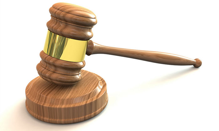 Rijdende rechter